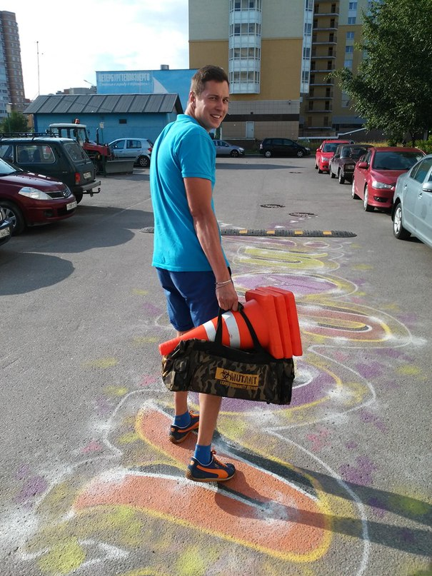 Алексей Иванов | Санкт-Петербург