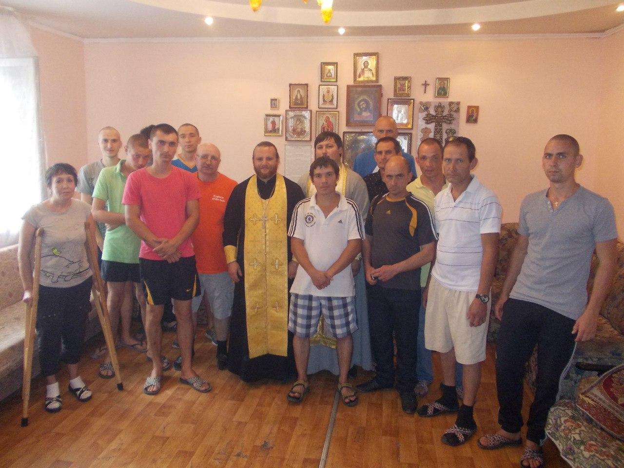 Реабилитация в монастыре для наркоманов лечение алкоголизма в Москве юнгородок