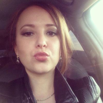 Анастасия Чупрова