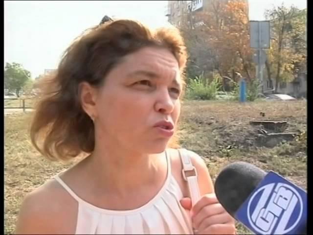 Новости. СТВ 25 09 15