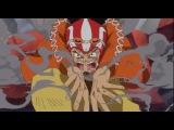 One Piece 676 русская озвучка OVERLORDS / Ван Пис - 676 серия на русском