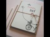 Идея  как оформить свой личный дневник к 1 сентября!!