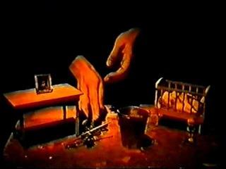 Песня о Волге / Сталинградская битва / 1996