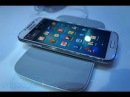 Обзор Samsung Galaxy S4, интеллектуальные возможности