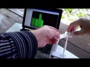 Своими руками Усилить WiFi сигнал очень просто и легко WiFi signal is very simple and easy