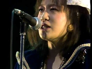 JUN TOGAWA & YAPOOS TOUR - LIVE '85〜'86 / 10. 母子受精