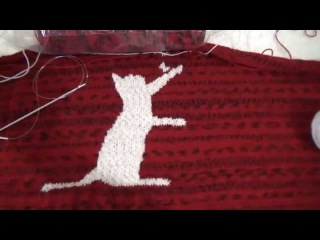 Обзор пряжи Kangaroo Wool