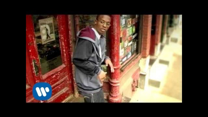 Lupe Fiasco Kick Push Official Video