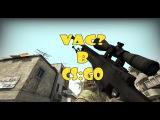 CS:GO - VAC? #1