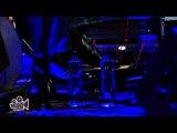 Harry Manx - Voodoo Child (Live in Sydney) Moshcam