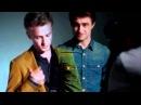 Tom Felton Daniel Radcliffe (Feltcliffe Photoshoot)