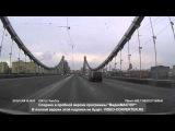 Смертельное ДТП. Москва.  Крымский мост 08.01.2015