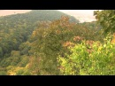Осень в молдавском селе Toamna in satul moldovenesc