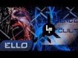 Legenda Folium - My Space ELLO UP