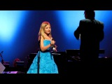 A Time For Us by Jackie Evancho - DWM in Concert Nokia Theatre LA Live! 022412