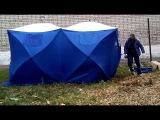 Палатка для зимней рыбалки КУБ hangkai-motor.ru