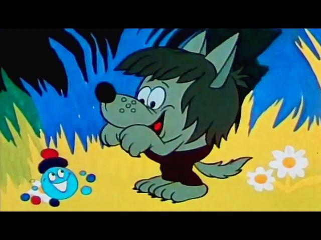 Капітошка (1980) - мультфільми українською мовою