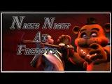 [SFM FNAF] Nicks Night at Freddys Part 1
