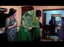 Узбекская свадьба в Ташкенте.-14 . Ведущая:певица Санобар Каримова.