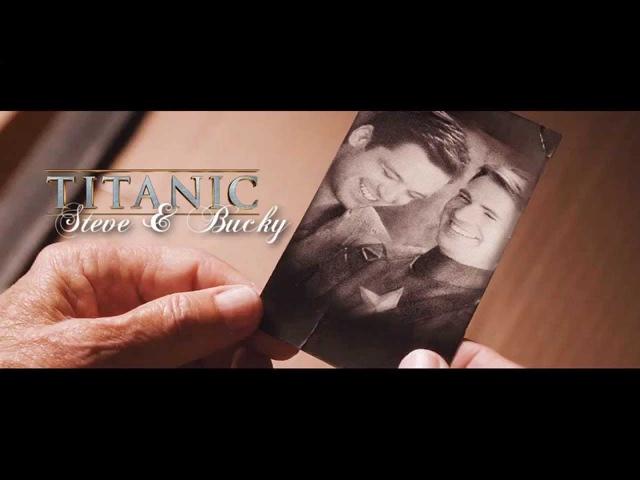 Steve Bucky | Titanic trailer [FANMADE]