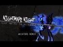 Glaze and Mic - Nightmare Night (Aviators Remix)