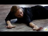 Lorde - Everybody Wants To Rule the World Contemporary choreography by Anna Dovganovskaya D.side