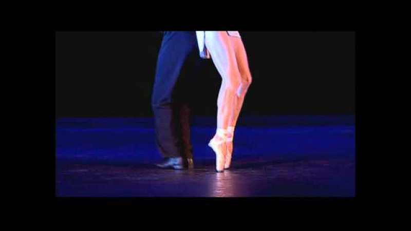 Gia Kancheli / Giorgi Aleksidze. Instead of Tango. Menabde Mikheil, Kandelaki Lali