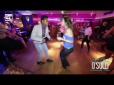 Falco.B &amp Sandy - social dance @ Salsa O'Sulli Paris
