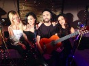 SEREBRO ft The Tough Beard - МАЛО ТЕБЯ (MTV Christmas version)