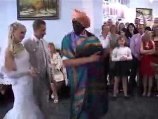 Приколи на свадьбах УКРАИНА
