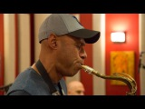 The Bad Plus Joshua Redman 'As This Moment Slips Away' Live Studio Session