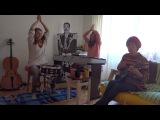 panivalkova - home rehearsal (Архтектор acoustic)