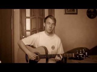 Radiohead - A Wolf at the Door (Видео Урок: Гитара)