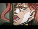 Speedwagon Slamjam AWA Pro 2015 Best Action - JoJos Bizarre Adventure AMV
