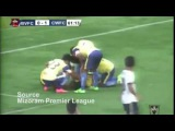 Indian Mizoram Premier League footballer dies from spinal injuries after somersault goal celebration