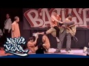 BOTY 2003 - QUASSIT X-BOYS (SLOVAKIA) - SHOWCASE [OFFICIAL HD VERSION BOTY TV]