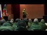 Настя Жукова - Казаки в Берлине (концерт)