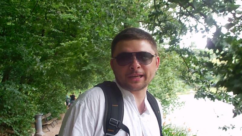 Умань, Софиевский парк,фонтан