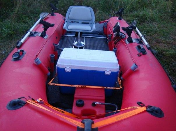 Оборудование для лодки пвх своими руками 229