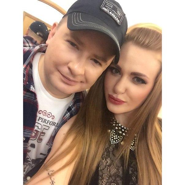Андрей Данилко группа НеАнгелы Yuna 2015