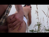 Girl  Ebbi [Outdoor, PickUp, Blowjob, POV, Money, Cum in Mouth - Hardcore Porn HD]
