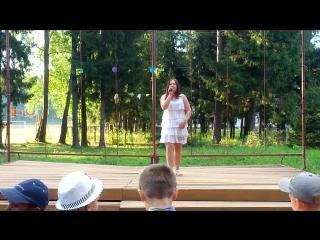 Карина Шаврова-Всё зависит от нас самих)