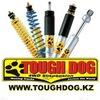 Tough Dog Kazakhstan