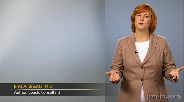 [Lynda.com] Трудные разговоры на работе: как добиться результата и сохранить взаимоотношения | [Infoclub.PRO]