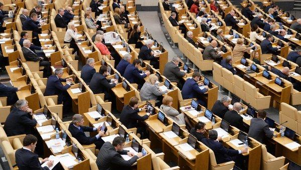 политические новости россии за неделю