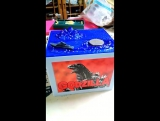 Gojira piggybank