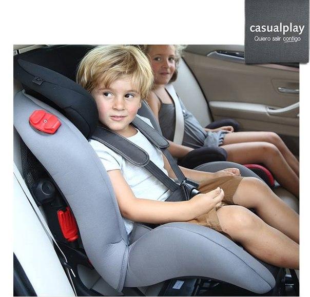 детские автокресла купить в уфе