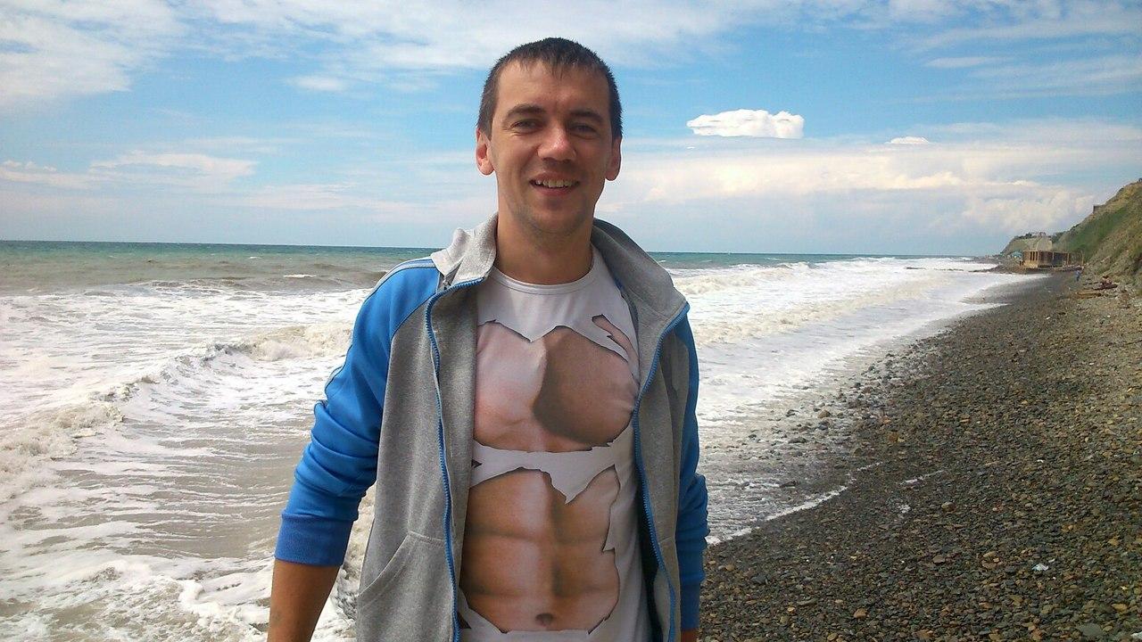 Сергей Максимов, Нижний Тагил - фото №1