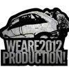 WEARE2012 CREW