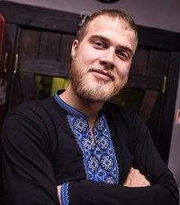Игорь Сиводед